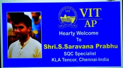 GDSC VIT-AP(Google Developers Student Club)