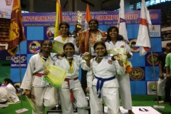 4th International Karate Championship