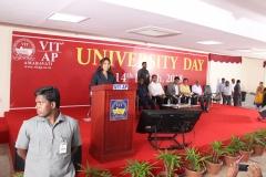 University Day-2018