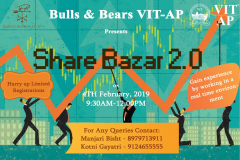 Bulls and Bears VIT-AP