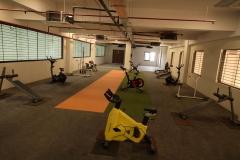 sac gym