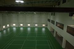 sac indoor courts