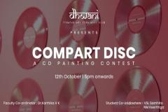 Dhwani' Compart Disc