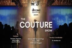 Dhwani' Couture Show