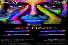 Dhwani Art Beats
