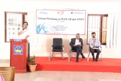 NATIONAL WORKSHOP ON MATLAB & ANSYS