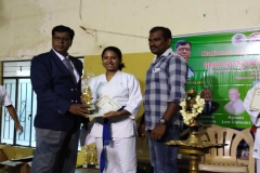 National karate championship 2019