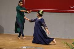 Dhwani's  Women's Day Skit
