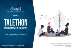 Dhwani' Talethon