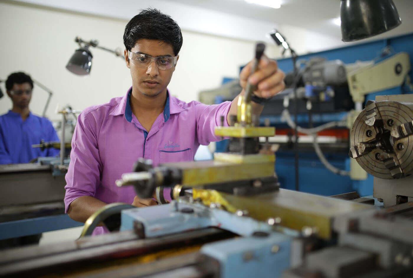 B Tech Mechanical Engineering Vit Ap